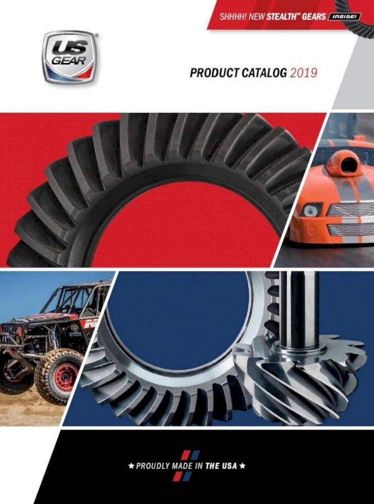 US Gear US1011 Bearing Kit